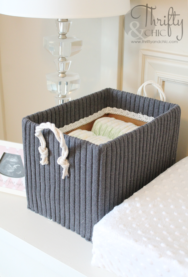 Stylish Storage Box