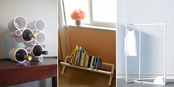 12 Things You Probably Didn T Know You Could Do With Pvc Pipe
