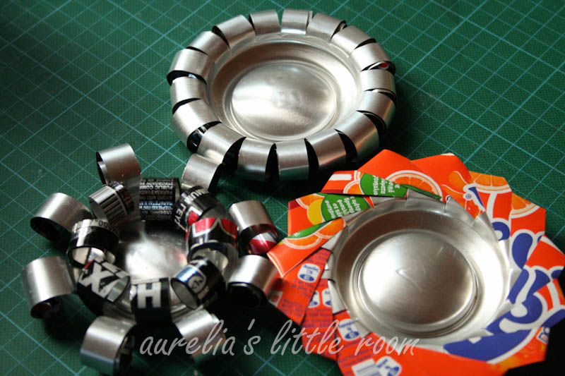 10 Great Ways To Recycle Empty Soda Cans Into Cool New Things
