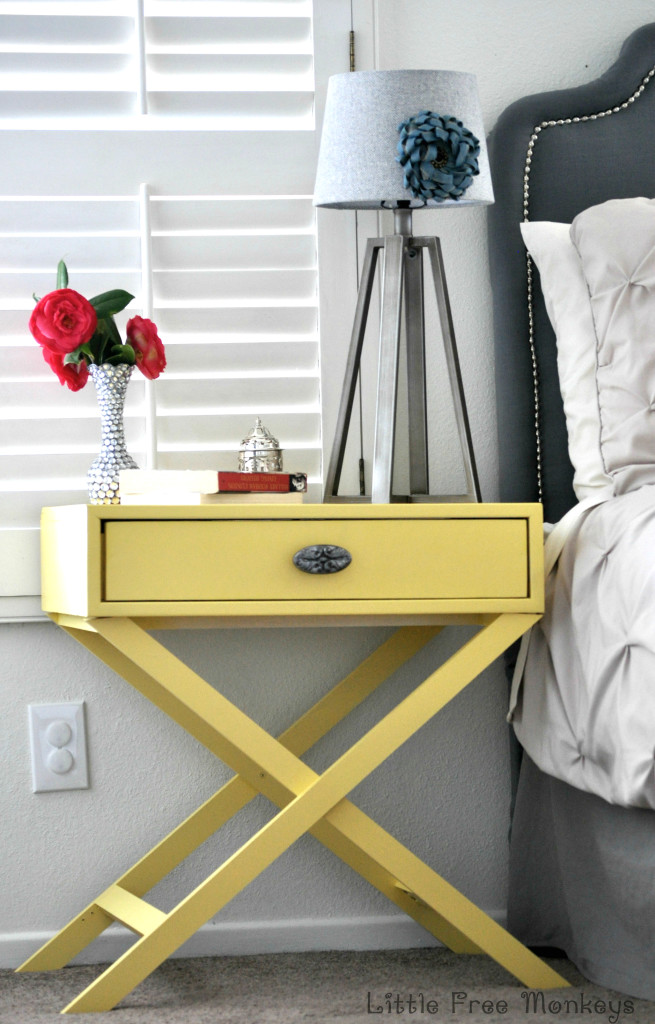 10 Awesome Diy X Leg Furniture Projects
