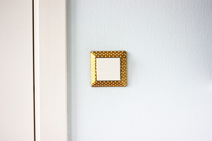upgrade your light switch covers