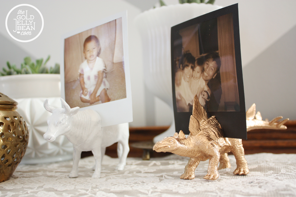 Animal Photo Holders