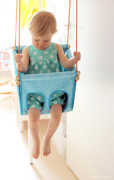 Child Swing