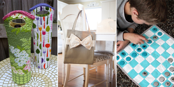 DIY Sewing Gift Ideas