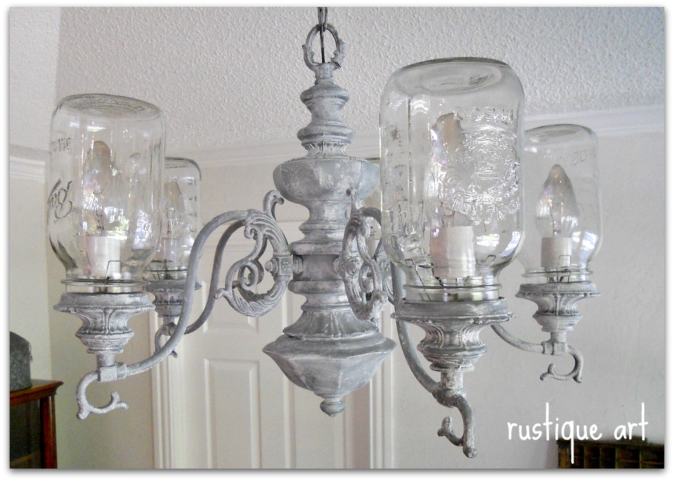 16 Awesome Diy Mason Jar Lighting Ideas