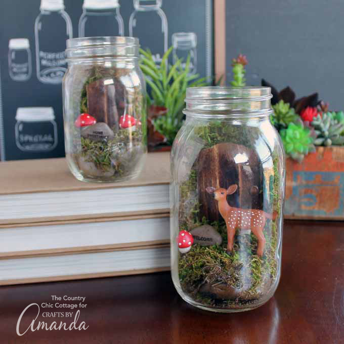 15 Diy Terrarium Ideas To Add Some Green To Your Decor