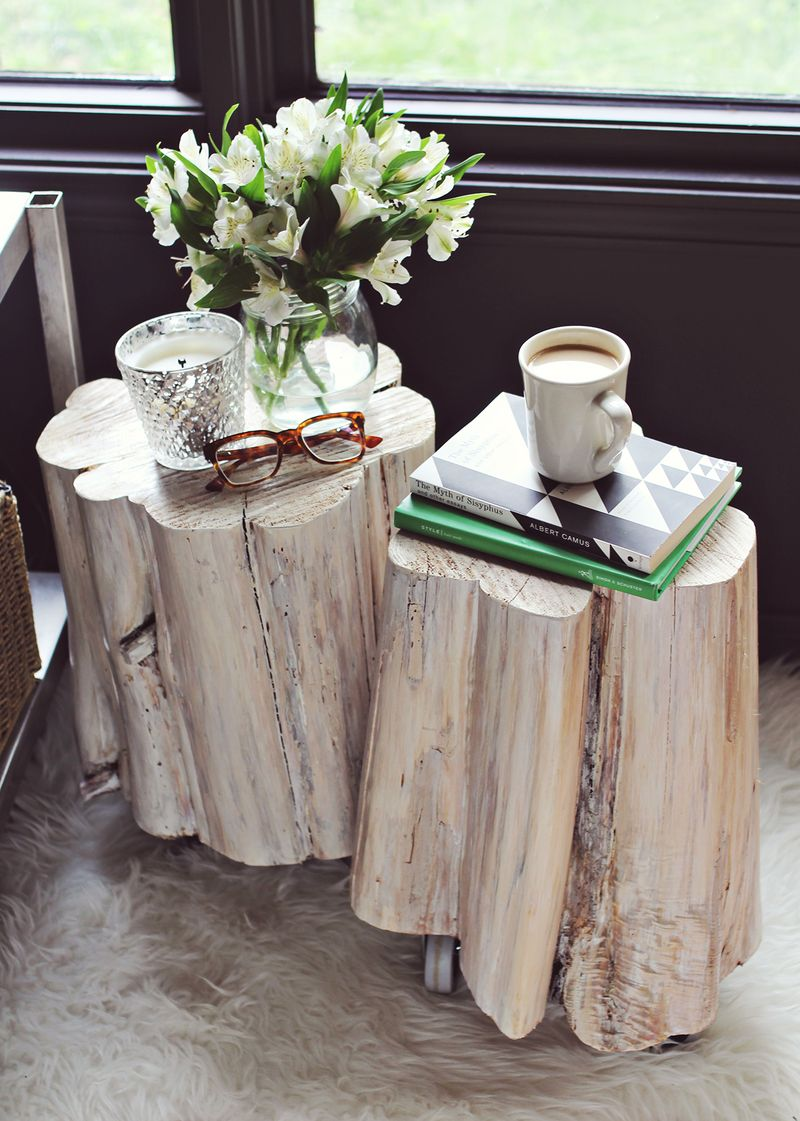 17 Amazing Things You Can Do With Tree Stumps