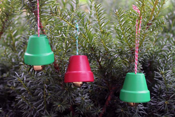 Terra Cotta Bells