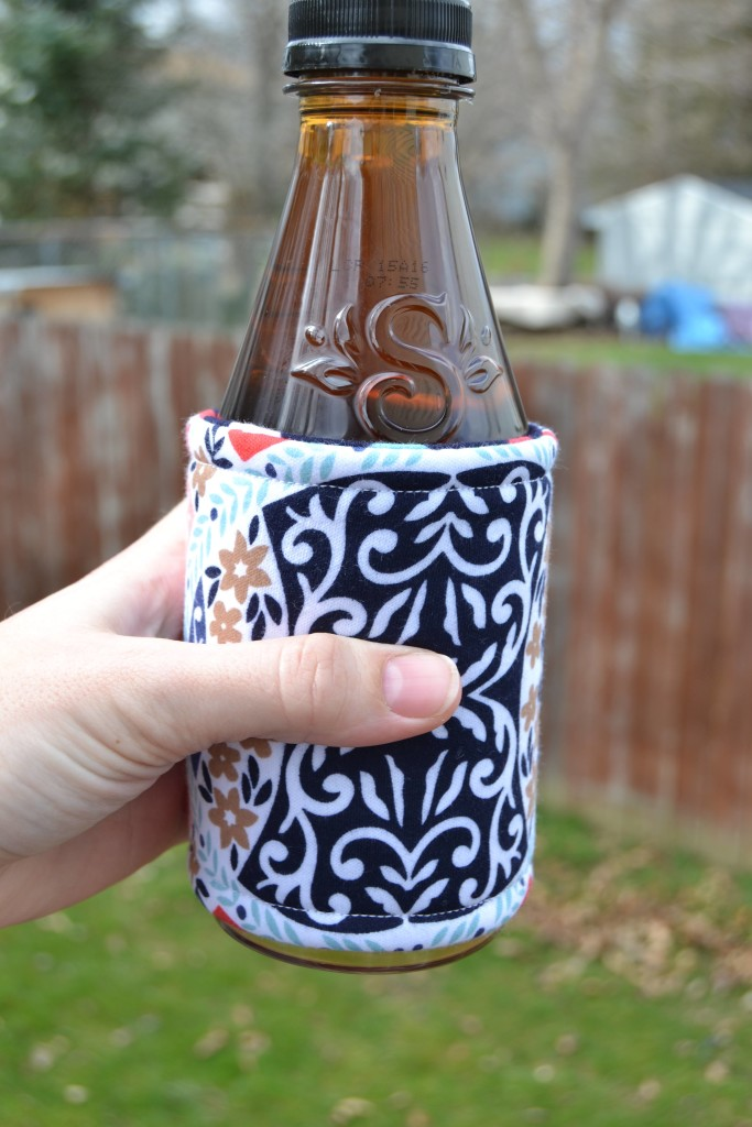 insulated drink cozy