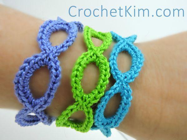 Stretchy Bracelets