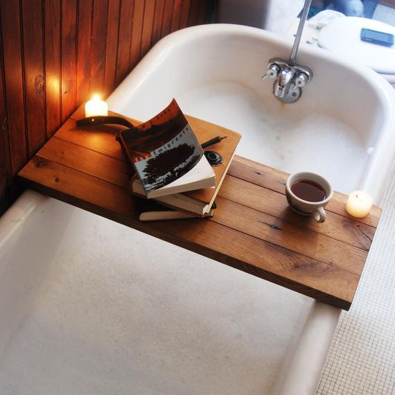 Bathtub Tray