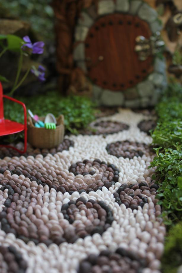 Fairy Garden Path