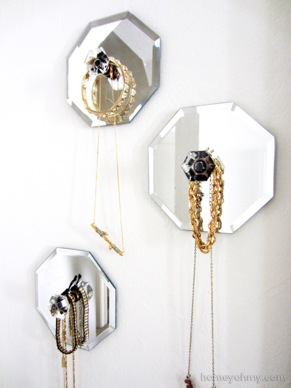 Jewelry Wall Hangers