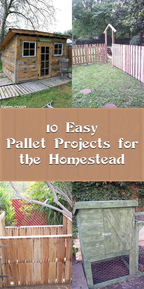 http://diyandcrafting.com/pallet-projects-for-your-homestead/